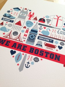 Great Gifts for Boston Fans from Flowers in May