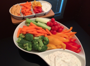 how to make dill dip with greek yogurt