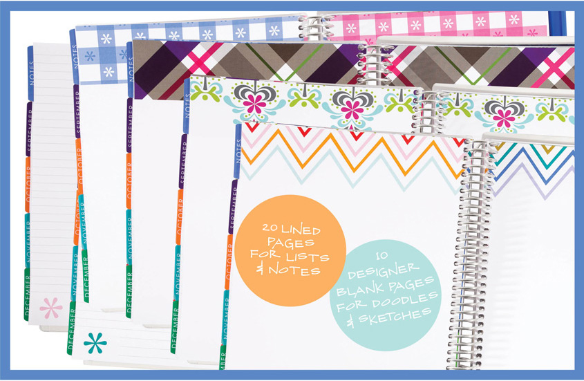 erin condren notes