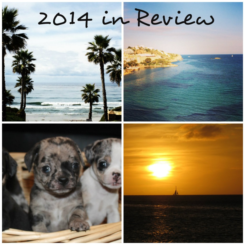 2014 in Review - http://bit.ly/dailykaty
