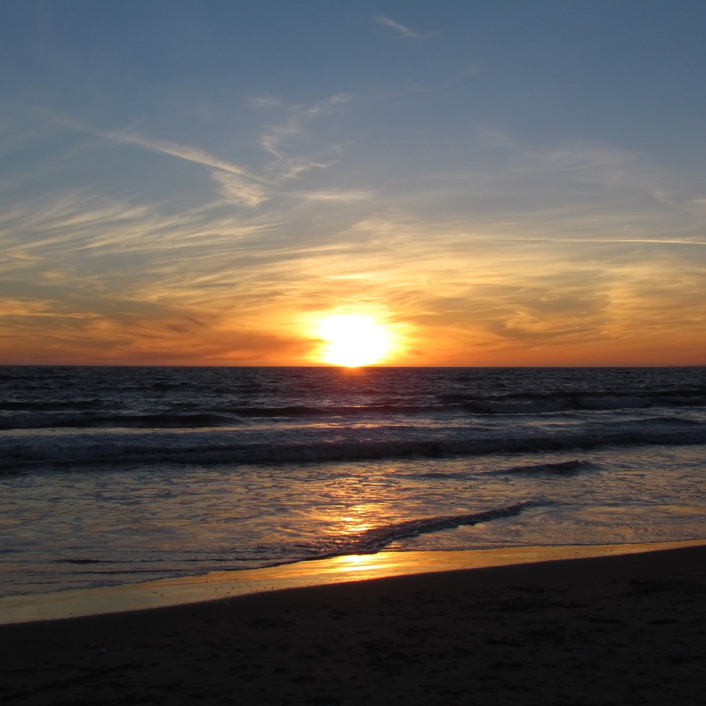 LA Sunset - http://bit.ly/dailykaty