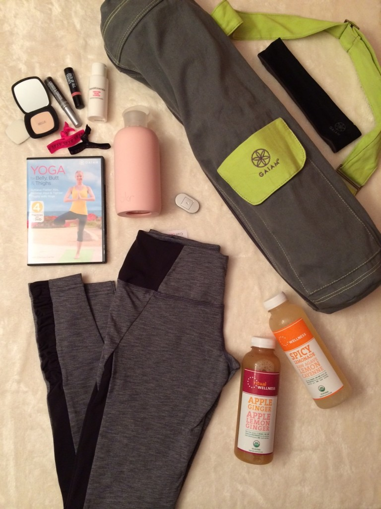 Fitness Gifts - http://bit.ly/dailykaty