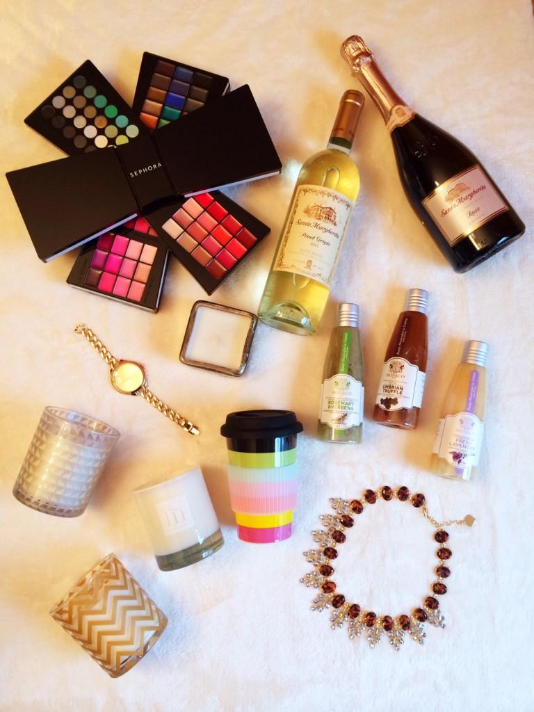 Yankee Swap Gifts - http://bit.ly/dailykaty