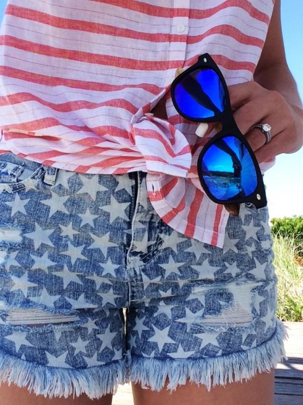 July 4th Style on DailyKaty.com