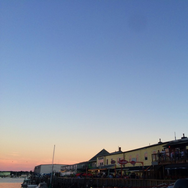 Portland, Maine {Travel Recap & Recommendations}