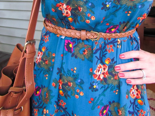 Holding Onto Summer {Shop the Look on DailyKaty.com}