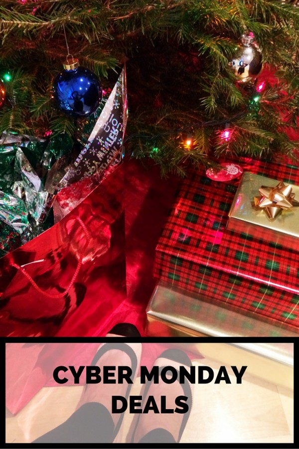 Cyber Monday Sale Roundup
