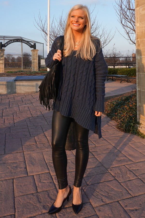 Sweater Weather - Shop the Look on DailyKaty.com
