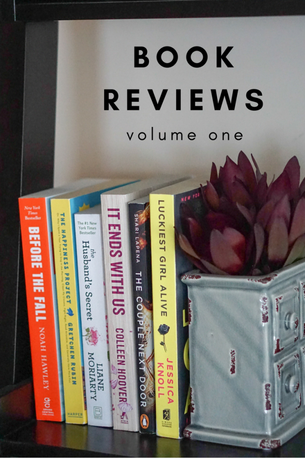 Book Reviews Volume 1