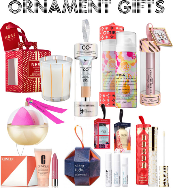 Ornament Gifts