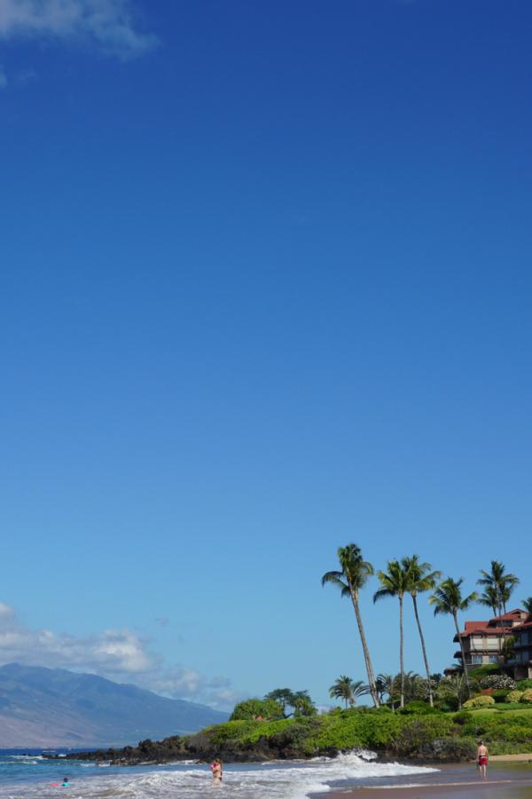 Fairmont Kea Lani - Wailea, Maui, Hawaii