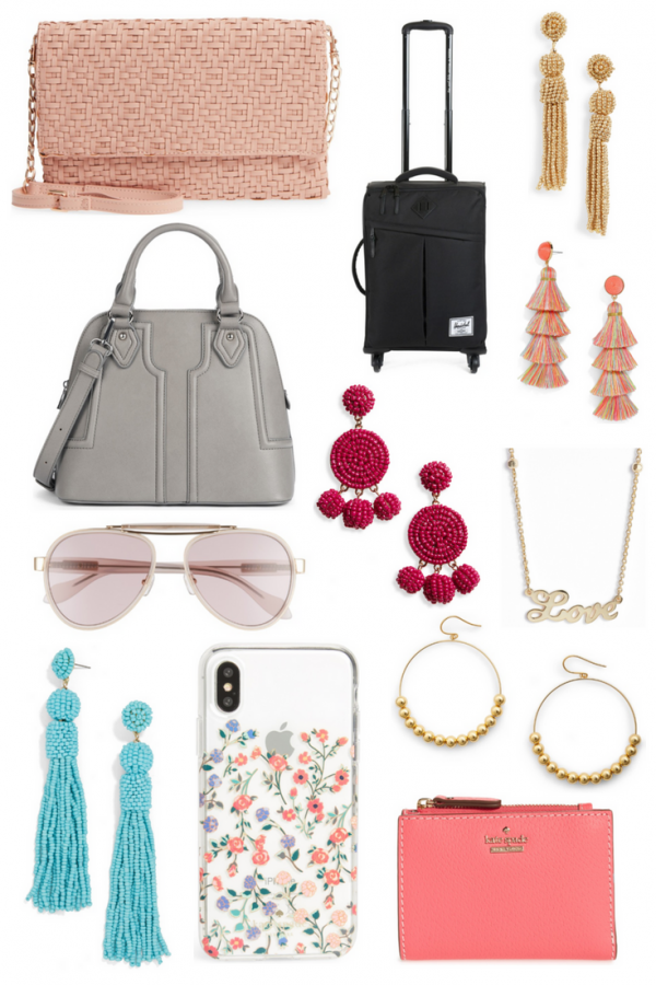 Nordstrom Sale Accessories