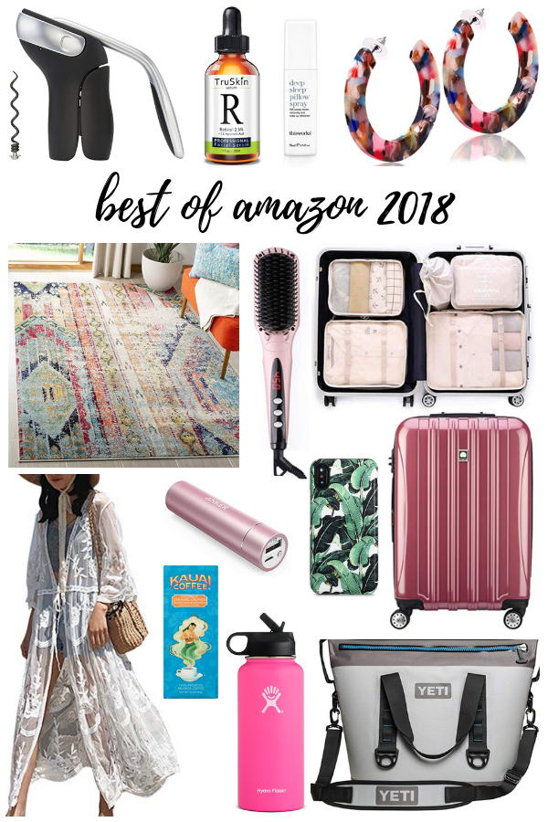 2018 Best of Amazon