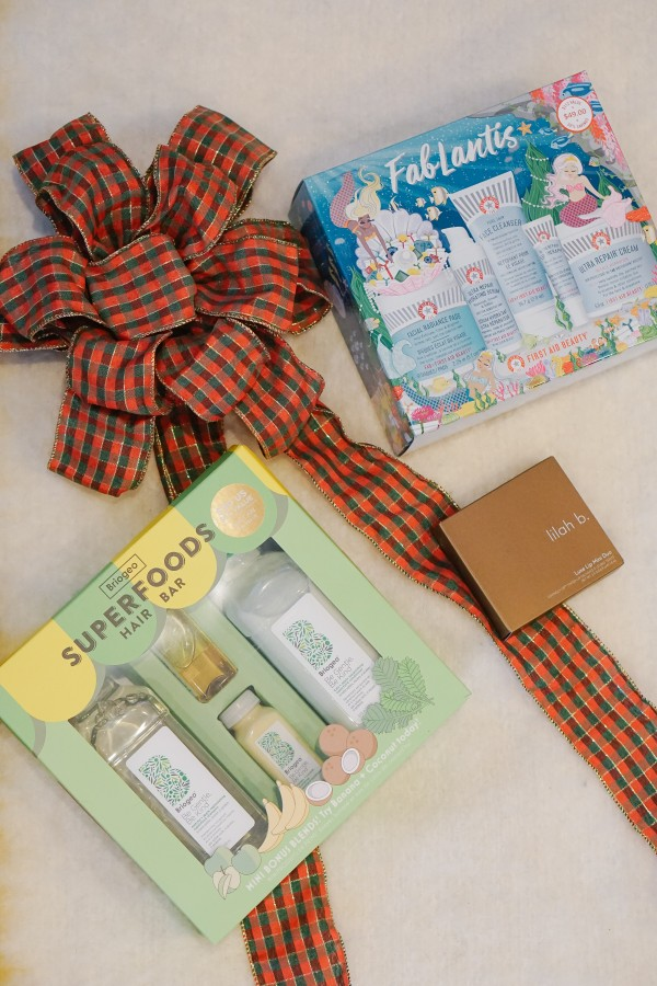 Clean Beauty Gift Sets at Sephora
