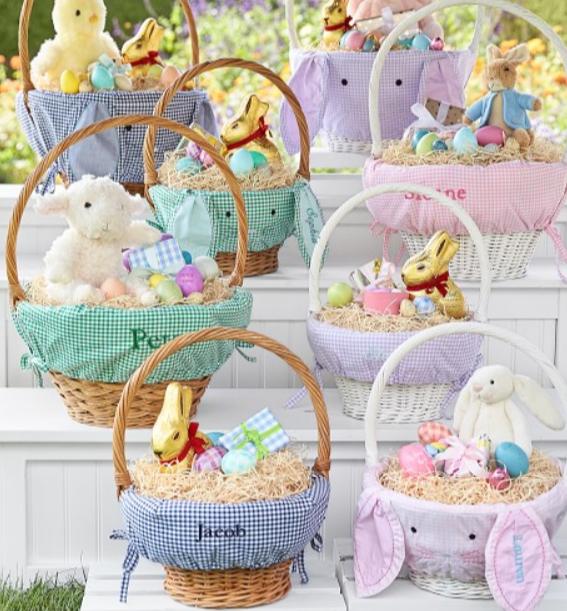 Baby Easter Gifts on Amazon