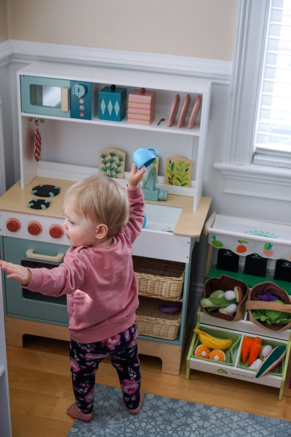 Best Gifts for 1-Year-Olds
