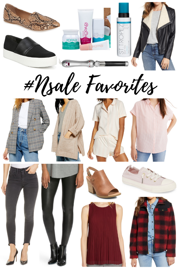 Nordstrom Sale: In-Stock #Nsale Finds